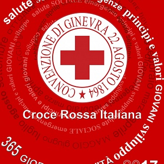 CALENDARIO CROCE ROSSA ITALIANA